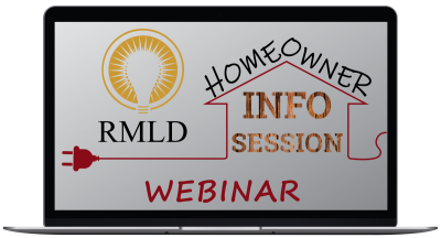 Homeowner Info Session Webinar